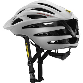 Mavic Crossride SL Elite Helmet Women White/Lollipop